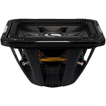 Kicker S15L72 Hauts Parleurs Auto