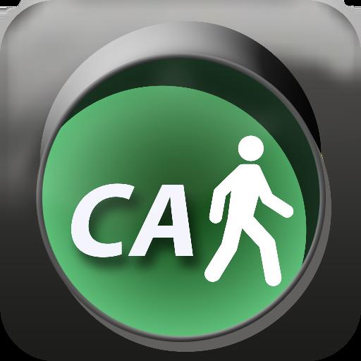 California Driver Test 2013 - Dmv Written Exam Prep