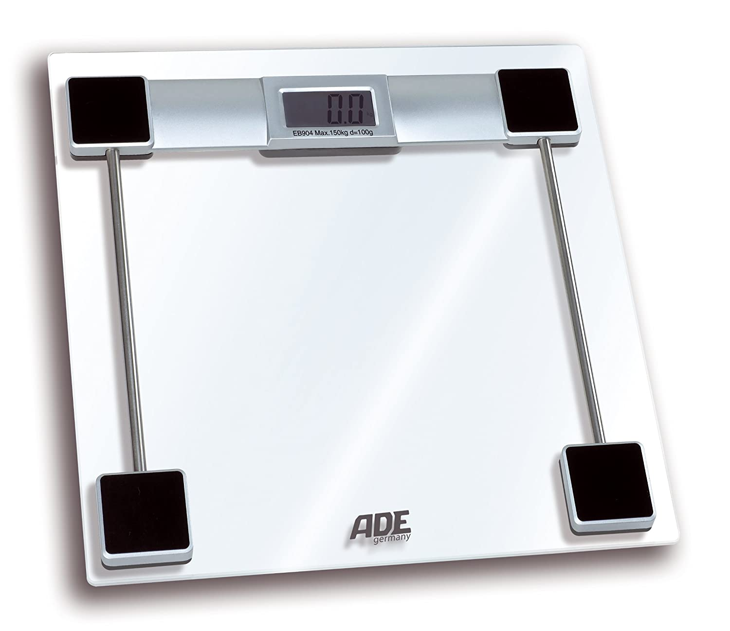 ADE Germany BE 824 Carla Electronic Bathroom Scale