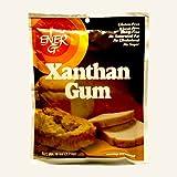 Ener G Gum, Xanthan Gum, 6-Ounce (Pack of 1) (Tamaño: 170g)