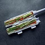 Sushi bazooka by Sushedo. Sushi Roll making kit [BEST QUALITY ON THE MARKET] Sushi bazooka sushi maker tube