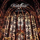 from heaven above-Kalafina