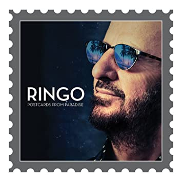 Ringo Starr � Postcards from Paradise