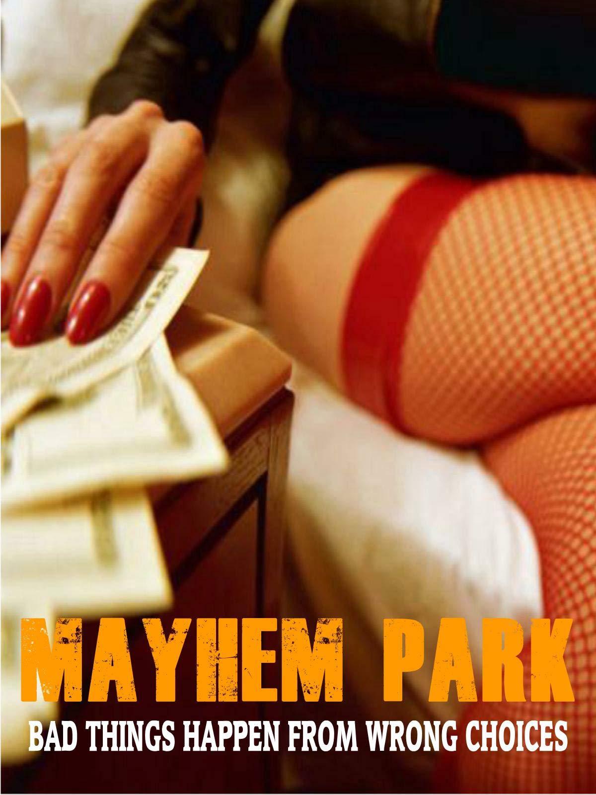 Mayhem Park