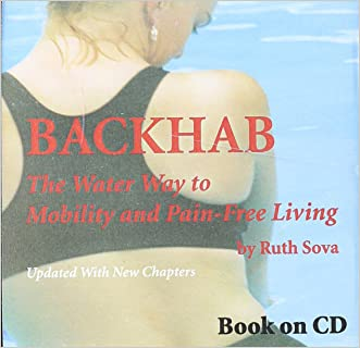 BackHab - The Water Way to Mobility and Pain-Free Living