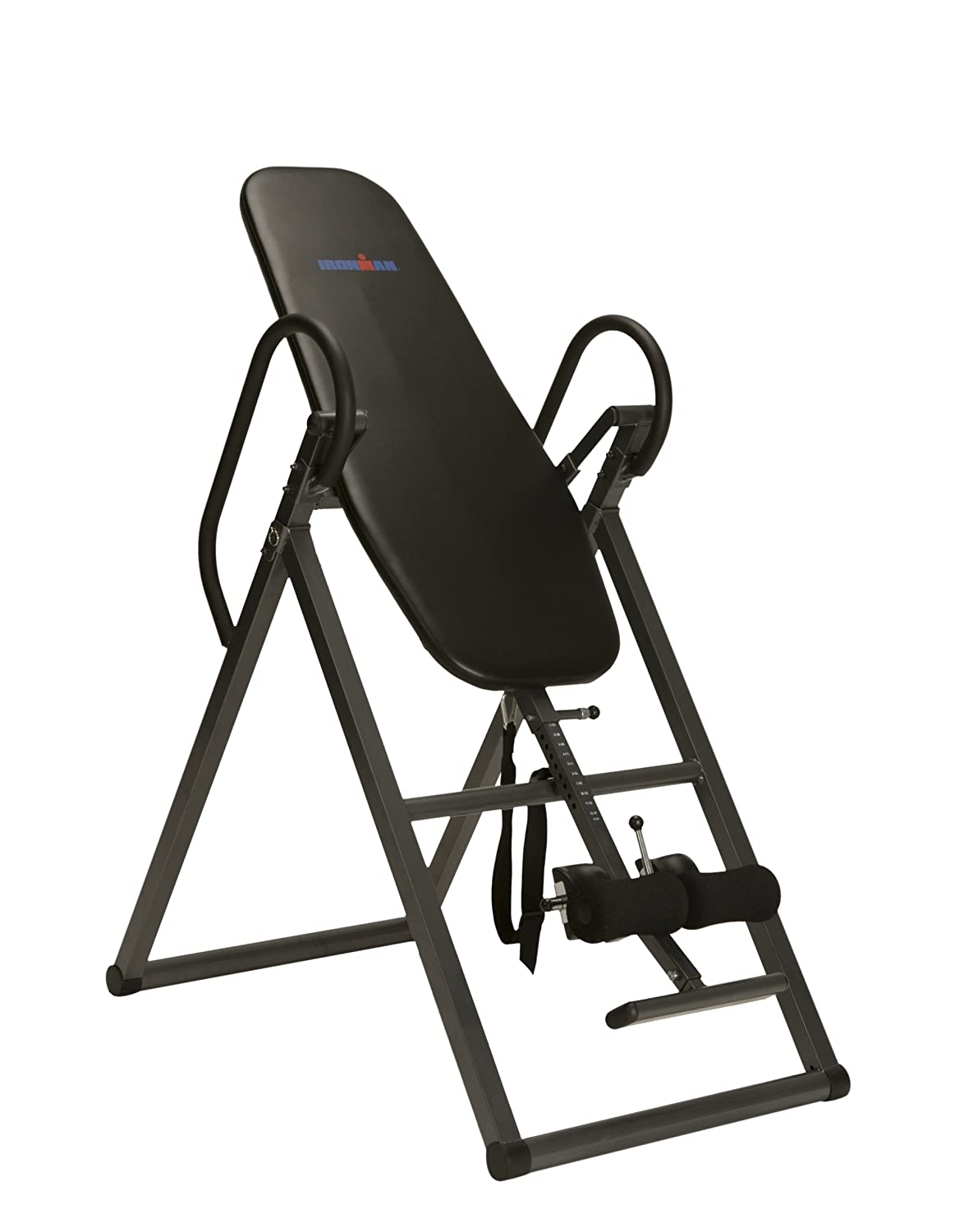 Ironman LX300 Inversion Best Inversion Table Reviews