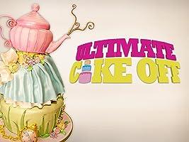 Ultimate Cake Off Season 2