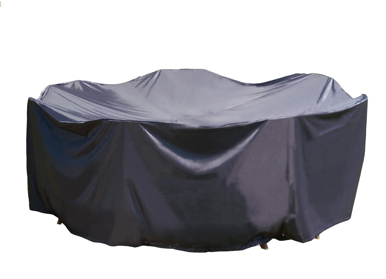WEHNCKE Schutzhülle Deluxe für Sitzgruppen CA. Ø 320 X 93(H) günstig online kaufen