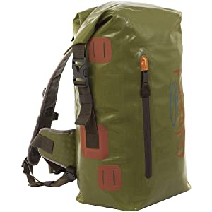 waterproof backpacks fishpond