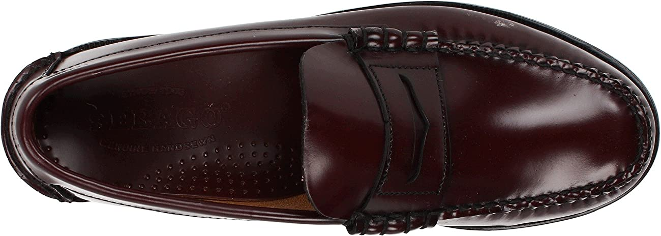 Sebago Men's Classic Leather Loafer 4