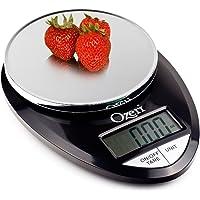 Ozeri Pro Digital Kitchen Food Scale (Black)