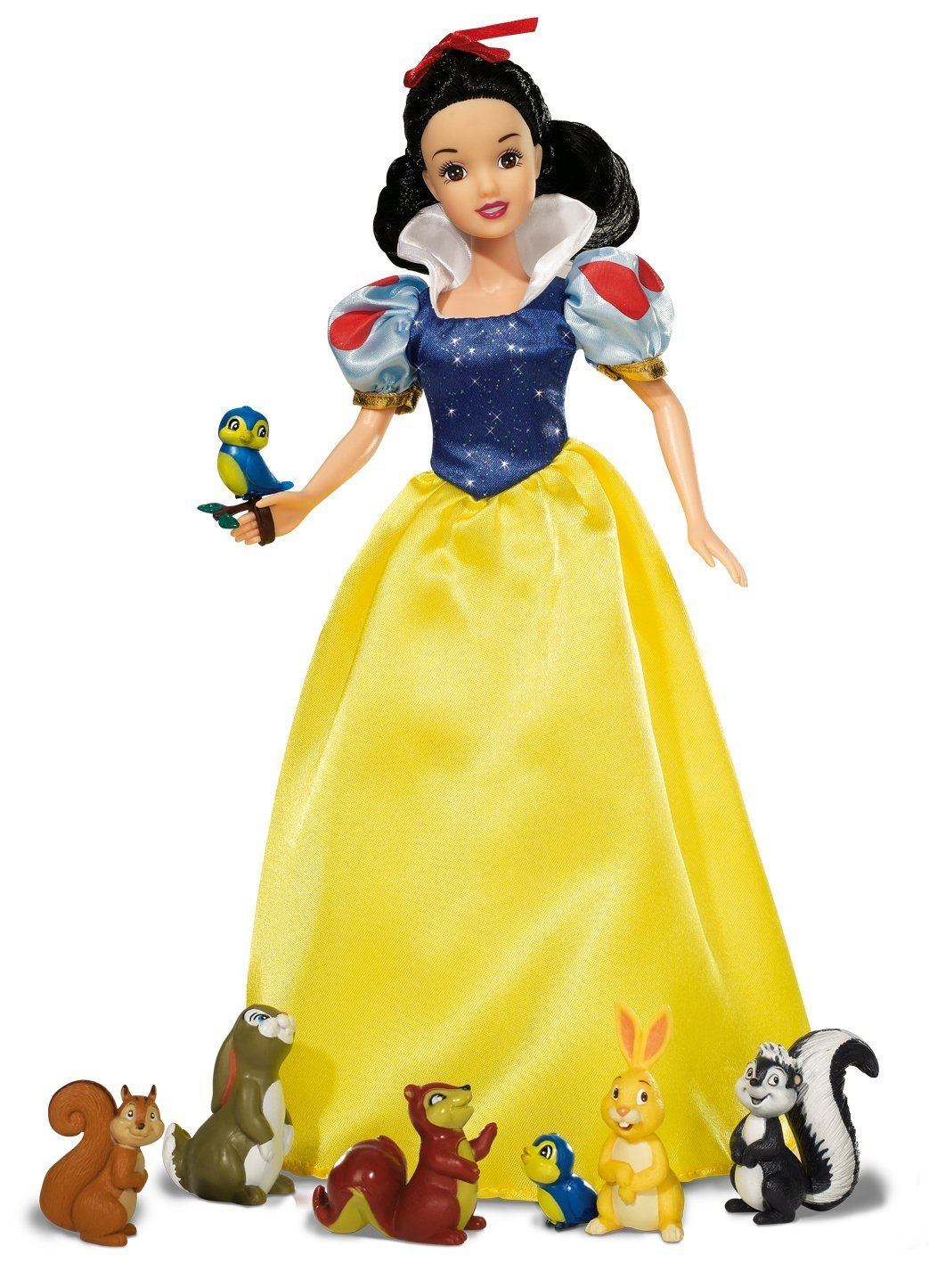 Disney Princess 5764756 – Schneewittchen mit Ihren Waldfreunden online bestellen
