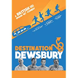 Destination Dewsbury