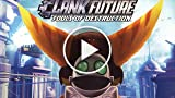 Classic Game Room - RATCHET & CLANK FUTURE: TOOLS...