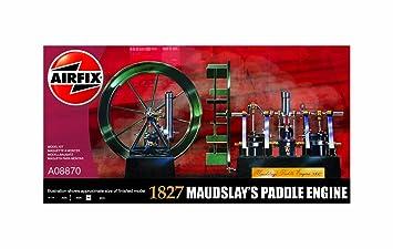Airfix - A08870 - Maquette - Maudsley Paddle Engine