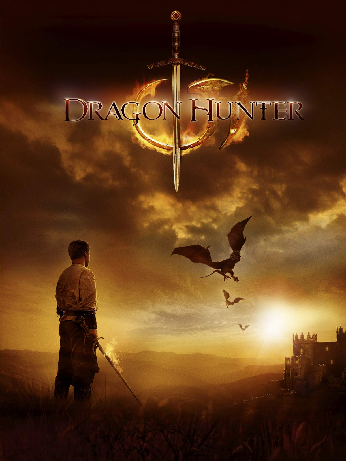 Dragon Hunter on Amazon Prime Video UK