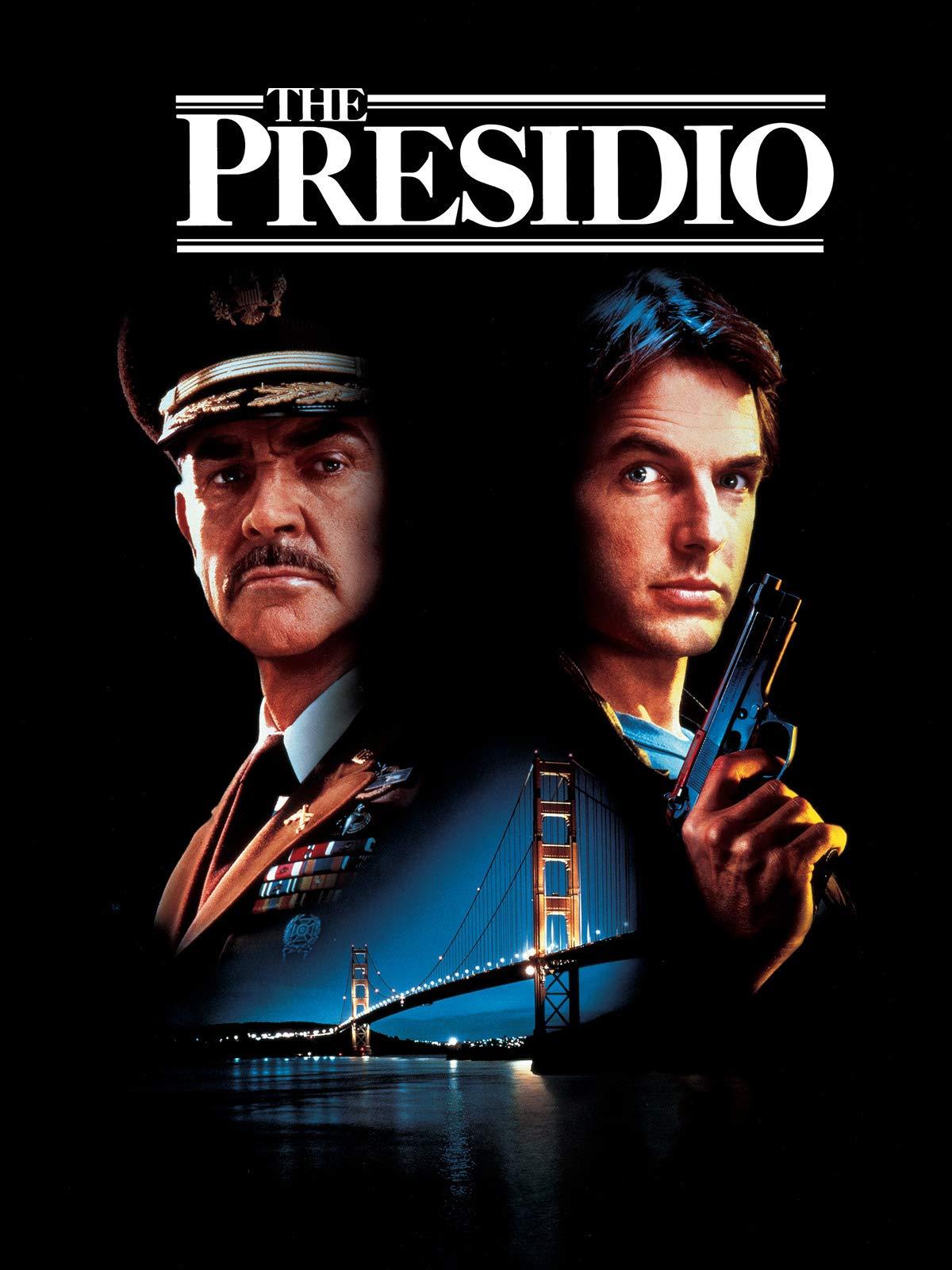 The Presidio on Amazon Prime Video UK