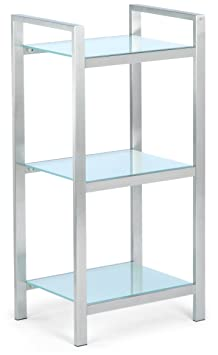 Zack 40303 Madrio Bathroom Rack