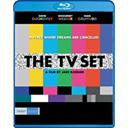 The TV Set [Blu-ray]