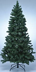 Künstlicher Weihnachtsbaum aus LUWI (ohne ), Höhe 180cm / Ø110cm (LUBO180)    Kundenbewertung und weitere Informationen