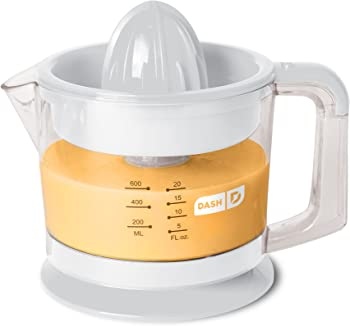 Dash JB065 Citrus Juicer