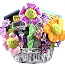 Spring Into Easter | Adorable Easter Gift Basket for Children and Adults