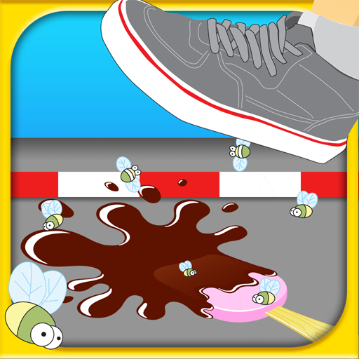 Avoid The White Tile Tap Black And Don'T Step On Icecream 4 In 1 Ruzzle Adventure Stay In The Line Please