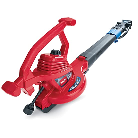 Toro 51621 Leaf Blower Review