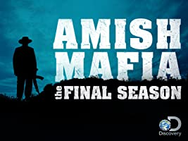 Amish Mafia Season 4