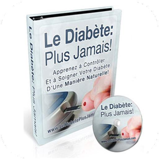 le-diabete-plus-jamais
