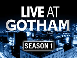 Live at Gotham Season 1