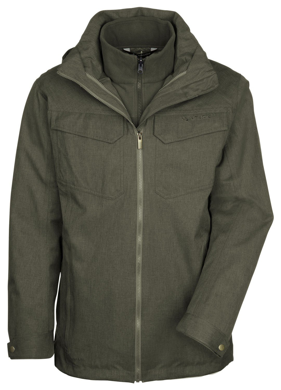 VAUDE Herren Rincon 3 in 1 Jacket günstig kaufen