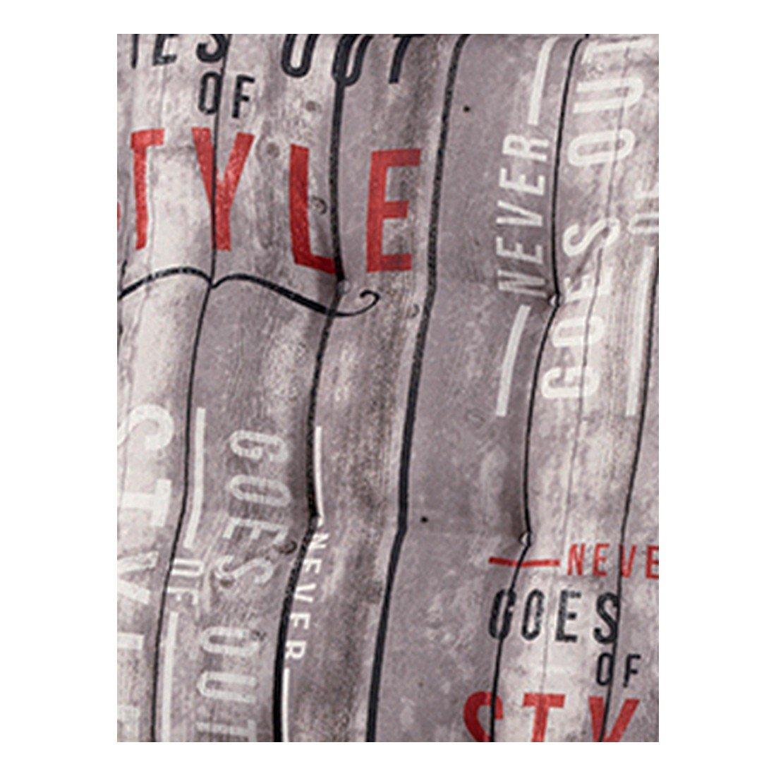 Madison 7RELAC067 Auflage Annabeth für Relax, 75% Baumwolle 25% Polyester, 160 x 50 x 8 cm online bestellen