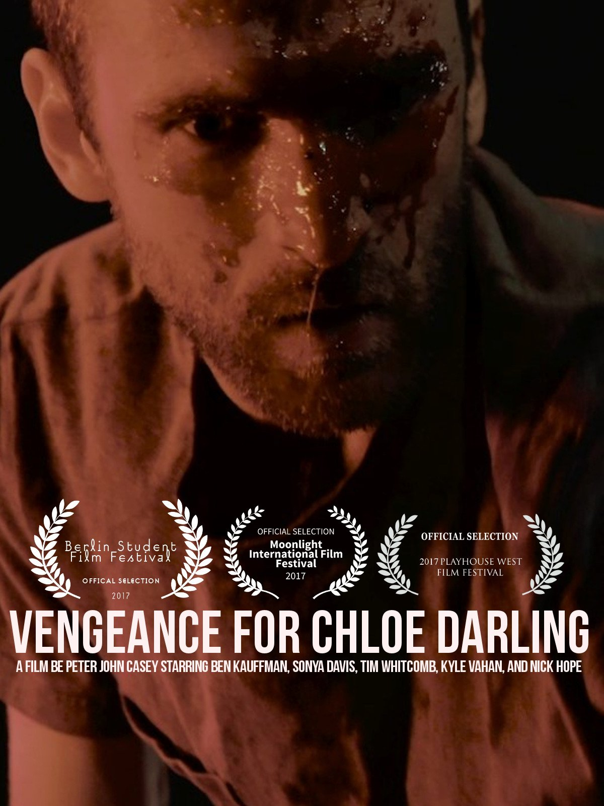 Vengeance for Chloe Darling