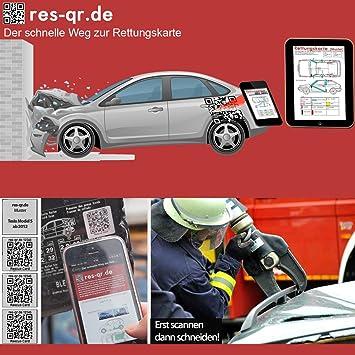 Rot//Schwarz Leina-Werke 11052 KFZ-Verbandtasche Compact Ecoline mit Warnweste und Klett