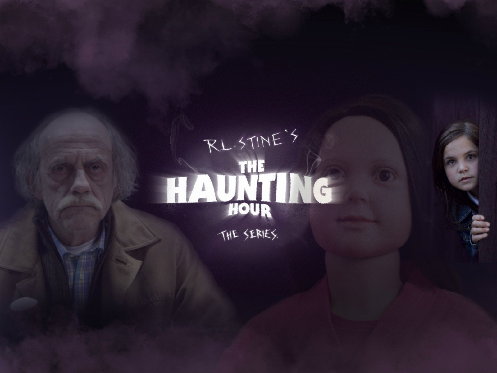The Haunting Hour - Season 1
