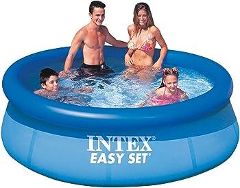 Intex 8ft x 30in Easy Set Swimming Pool