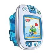 LeapFrog LeapBand, Blue: Amazon.ca: Toys & Games