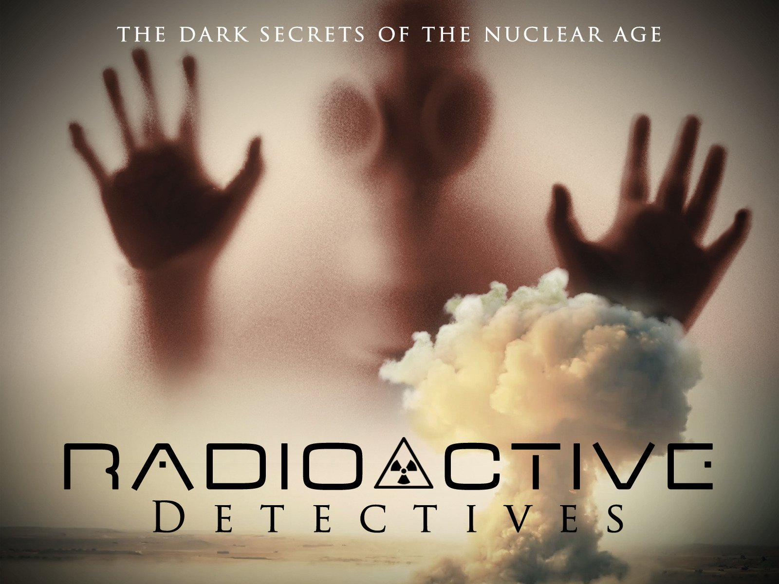 Radioactive Detectives - Season 1