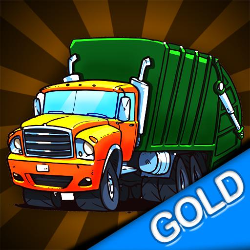 ville-camion-a-ordures-elimination-course-folle-nettoyer-la-ville-edition-dor