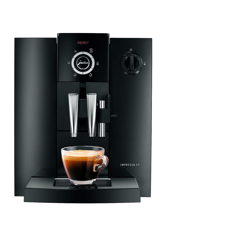 Jura Impressa F7 Cafe Select
