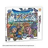 Dragon Quest Monsters: Terry no Wonderland 3D [Japan Import]