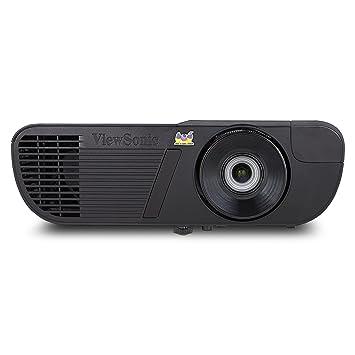 ViewSonic LightStream PJD6352 XGA Vidéoprojecteur (3500 Lumens, VGA/MHL/HDMI)