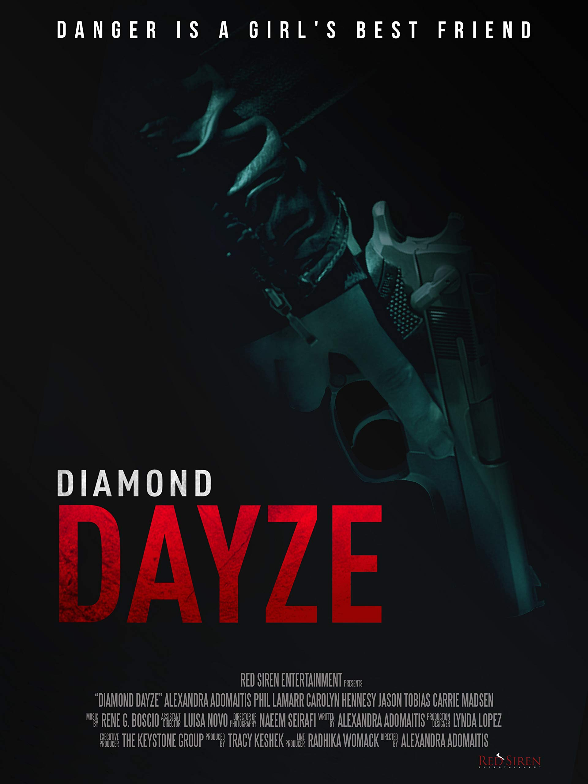 Diamond Dayze