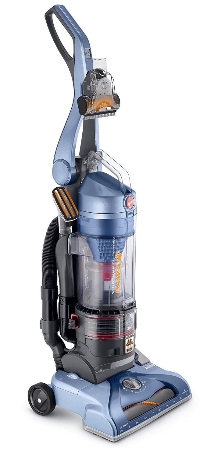 Hoover T-Series WindTunnel Pet Rewind Bagless Upright   UH70210 at Sears.com