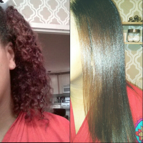 Kanechom Goat's Milk Hair Treatment Review - The Beauty Tonic