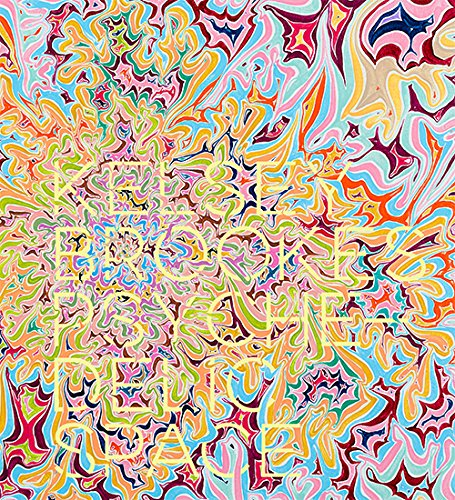 Kelsey Brookes : Psychedelic Space