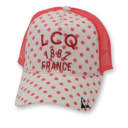 (ルコックスポルティフ/ゴルフコレクション)le coq sportif/GOLF COLLECTION メッシュキャップ QGL0573