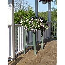 36-Inch Deluxe Garden Planter