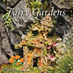 Fanciful Fairy Gardens Calendar